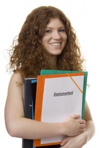 Diplomarbeit - Kopfzeile