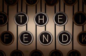 Das Richtige Ende In Englischen Briefen Und E Mails